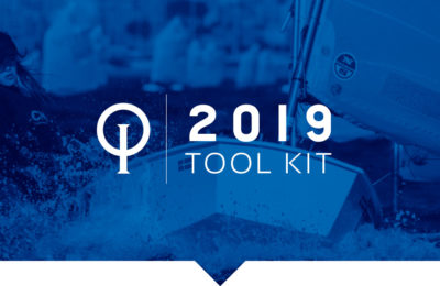 Optimist Tool Kit | North Sails