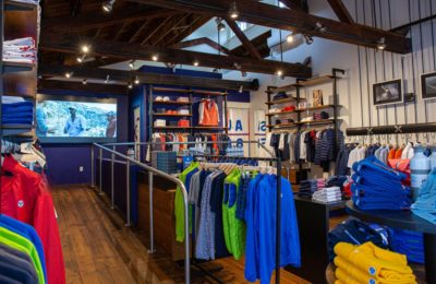 North Sails Opens US Flagship Sportswear Store In Newport thumbnail