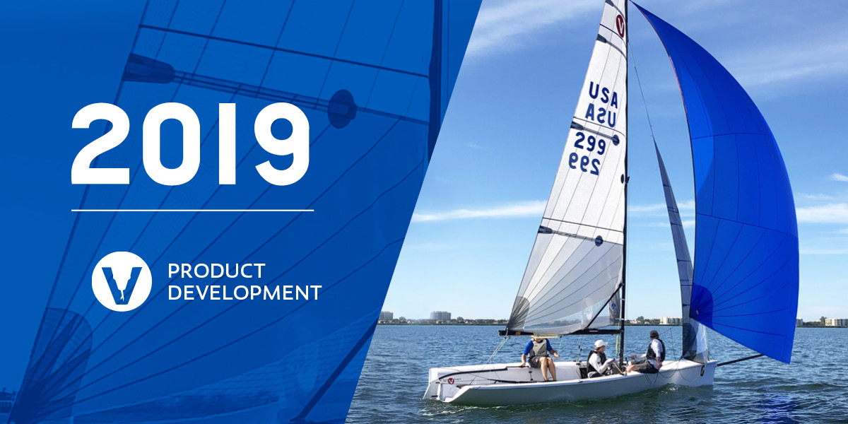 Viper 640 Product Development | North Sails