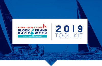 Block Island Race Week Tool kit thumbnail