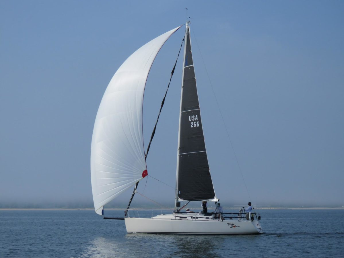 J/109 Speed Guide | North Sails
