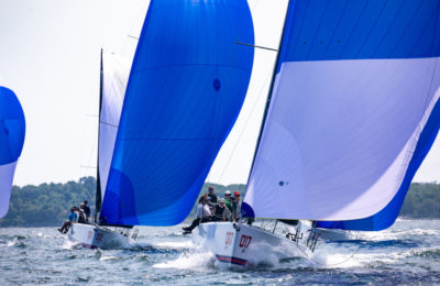 Melges IC37 Tips: Volume Three thumbnail