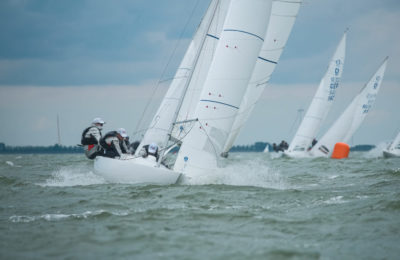 North Sails Connects With Yanmar Racing thumbnail