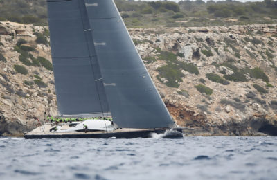 North Sails, protagonista en la Superyacht Cup thumbnail