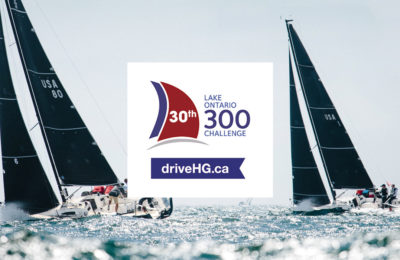 Lake Ontario 300 Regatta Services thumbnail