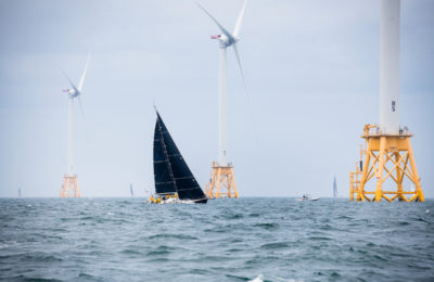 A Surge In The Atmosphere At Block Island Race Week thumbnail