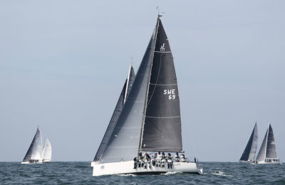 North Sails Clinic och Marstrand Big Boat Race 2019 thumbnail