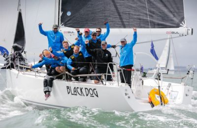 Falmouth Team Takes On The Solent And Wins It All thumbnail
