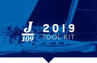 J/109 North Americans Tool Kit thumbnail