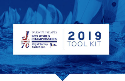J/70 Worlds Tool Kit | North Sails