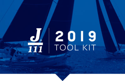 J/111 Worlds Tool Kit thumbnail
