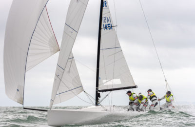 North Sails Success On The Solent thumbnail