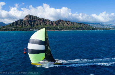 #NSVictoryList: 50th Transpac thumbnail