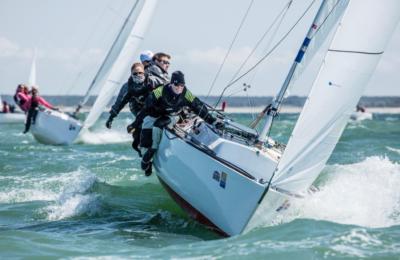 2019 J/22 Worlds | Photo Pepe Hartmann