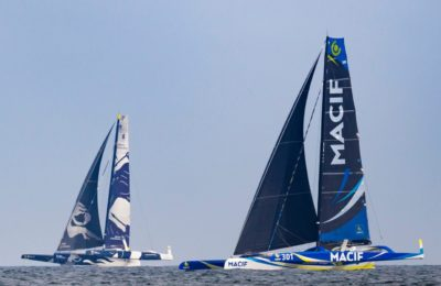 Fastnet First To Finish thumbnail