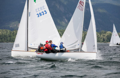 2019 Thistle Nationals | North Sails