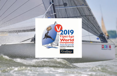 Viper 640 World Championship | North Sails