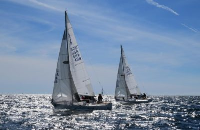 J/24 US Nationals Local Knowledge| North Sails
