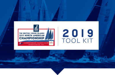 2019 J/105 North Americans Tool Kit | North Sails