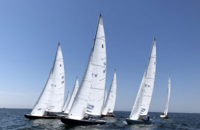 2019 Atlantic Nationals Cedar Point Yacht Club