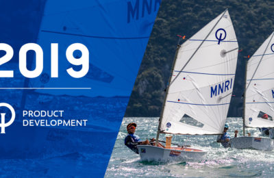 North Sails Introduces New Bi-Radial Optimist Mainsail thumbnail