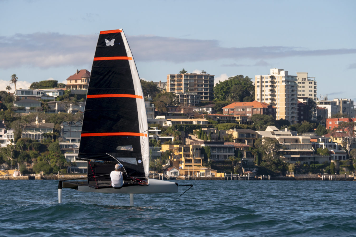 Moth Speed Guide   North Sails