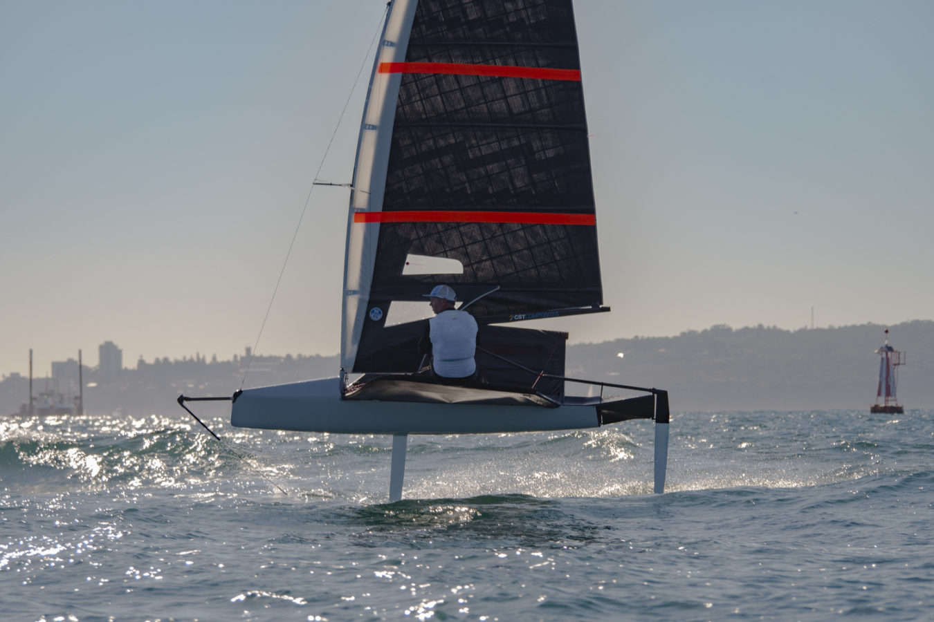 Moth Speed Guide | North Sails