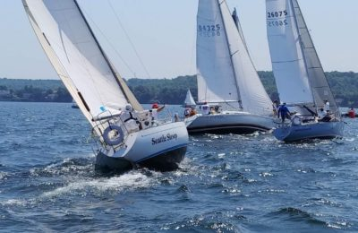 Event Spotlight: Eastern Yachting Circuit 2019 thumbnail