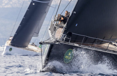 2019 Maxi Yacht Rolex Cup thumbnail