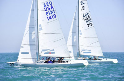 Etchells Inventory | North Sails