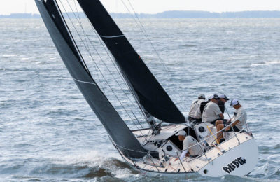 A Race to Victory at Hobie 33 North American Championships thumbnail
