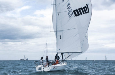 Success For North Clients At J/80 UK Nationals thumbnail