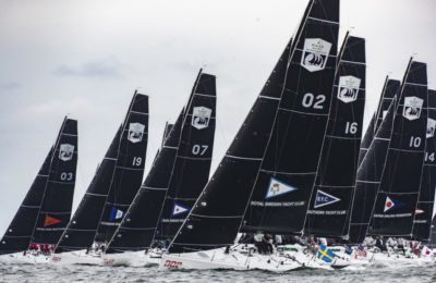 Rolex NYYC Invitational Cup Grand Finale thumbnail
