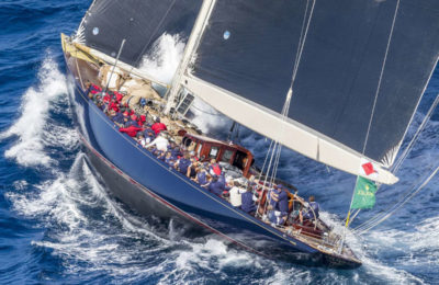 North Sails brilla en Porto Cervo thumbnail