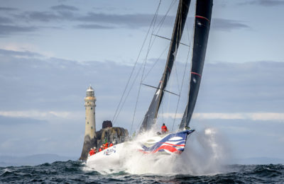 Wizard gana la Rolex Fastnet Race con North Sails thumbnail