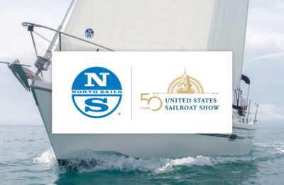 New Look For The US Sailboat Show In Annapolis thumbnail