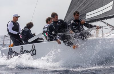 Clients Make A Statement At Melges 24 Pre Worlds thumbnail