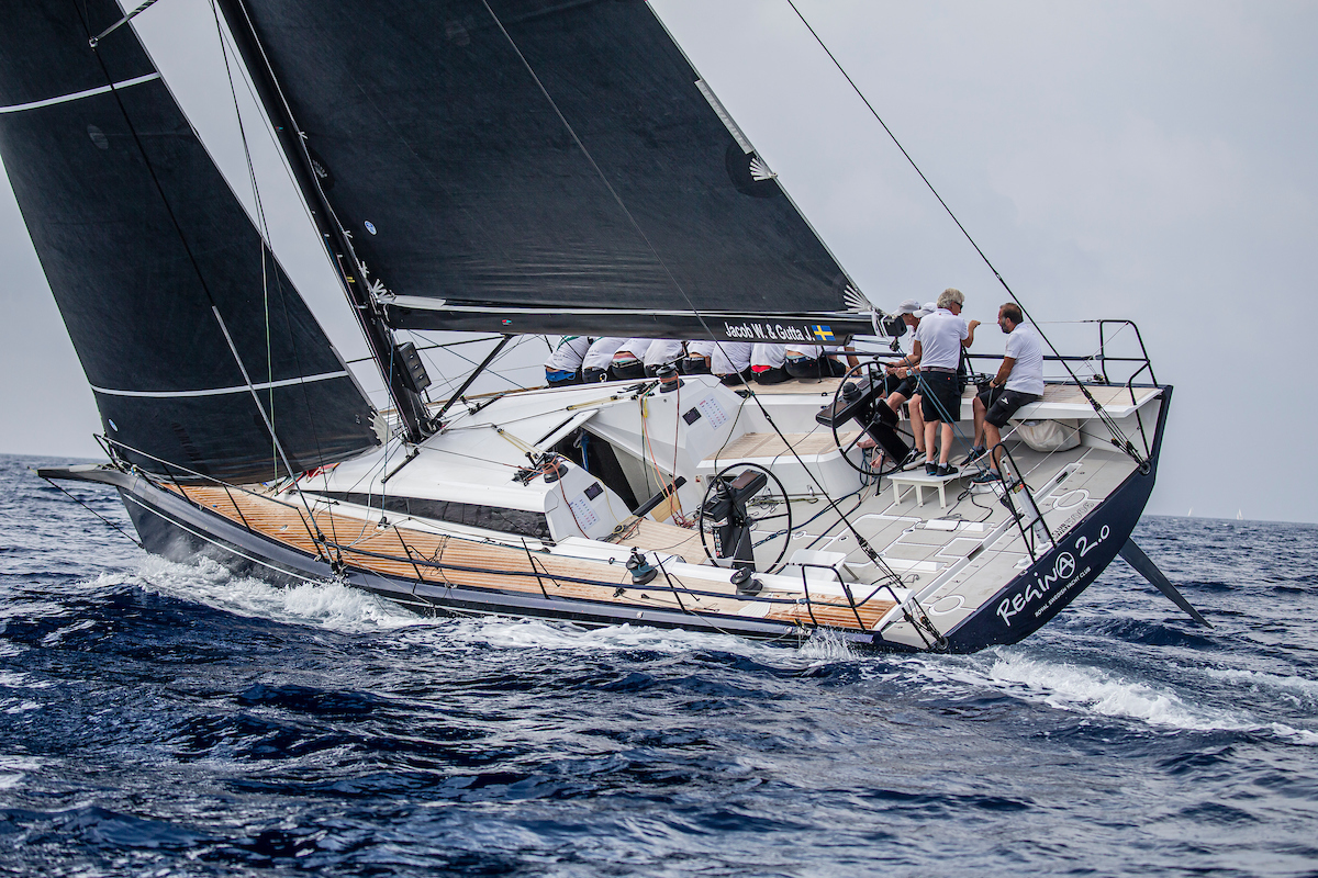 ClubSwan 50 | North Sails
