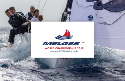 Melges 24 Worlds Local Knowledge thumbnail