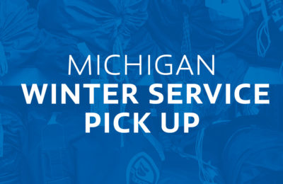Tour of Michigan Service Collection thumbnail