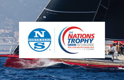 North Sails con The Nations Trophy thumbnail