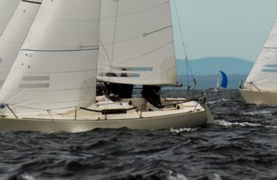 North Sails dominerer i Express klassen thumbnail