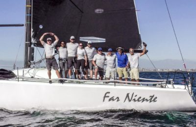 Far Niente Wins Farr 40 Worlds thumbnail