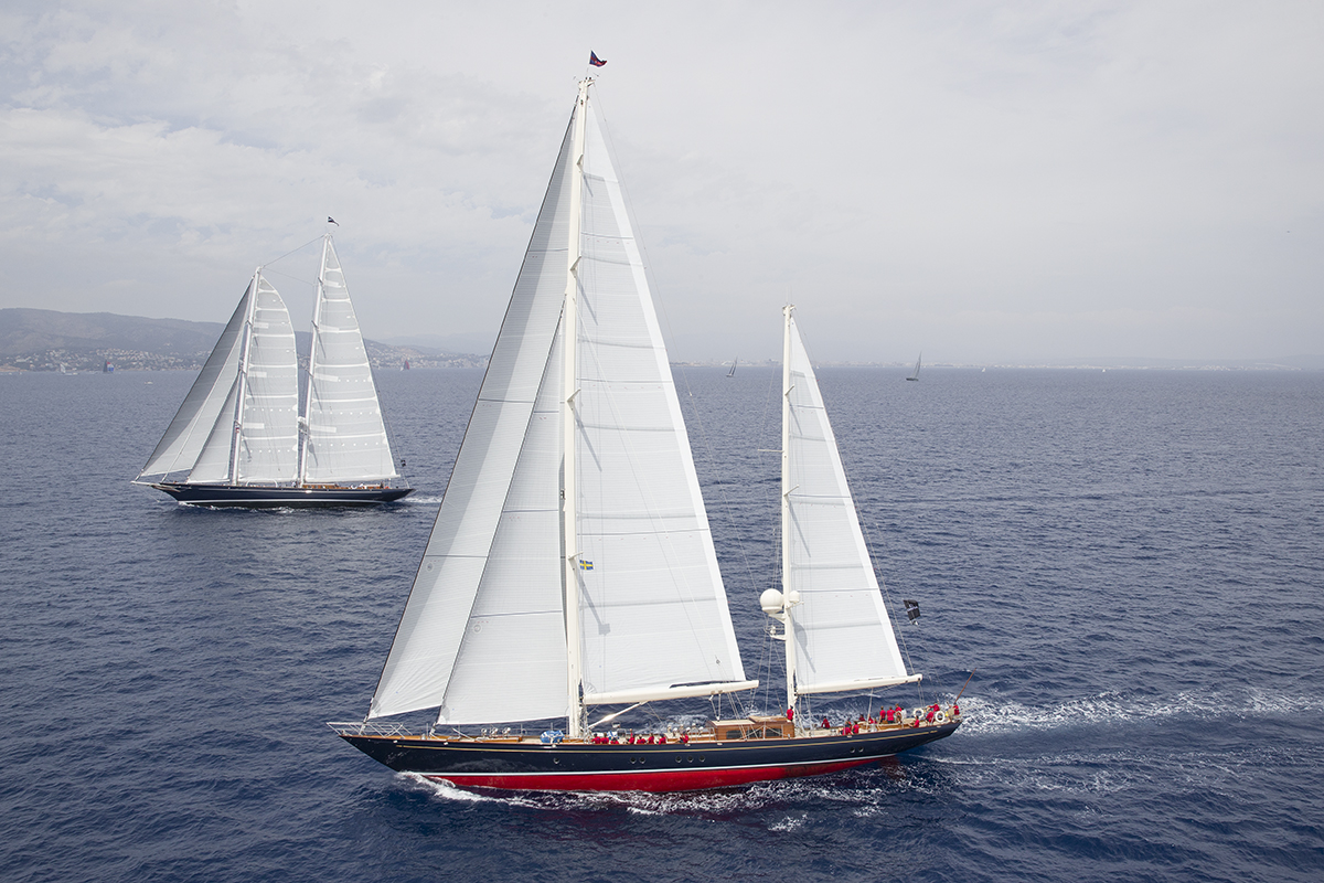 North Sails is the Superyacht Specialist | North Sails