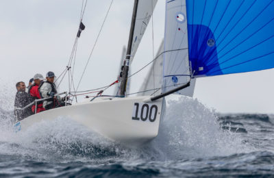 North Victory At The J/70 Italian Championship thumbnail