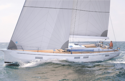 Hylas Yachts Partners With North Sails thumbnail