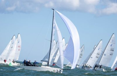 Which Mainsail Is Best For Your J/70 Team? thumbnail