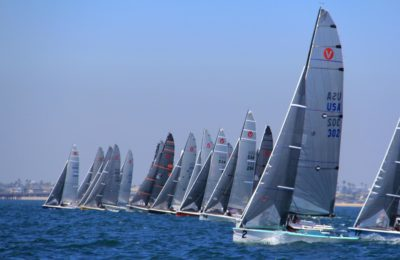 Keys To Finding Your Upwind Groove thumbnail