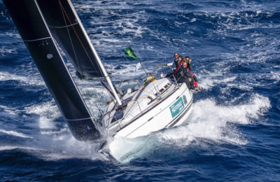 North Sails domina la Rolex Middle Sea Race thumbnail