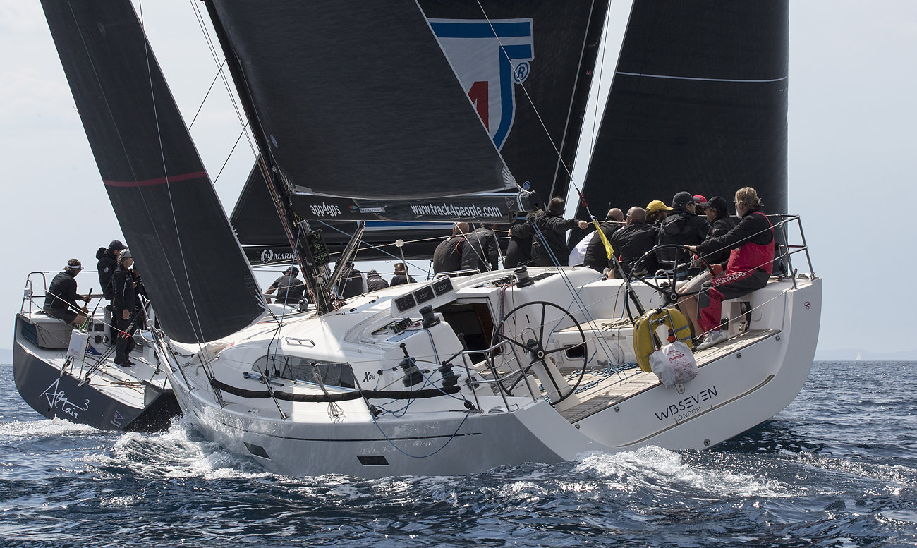 ORC/IRC Worlds 2019